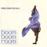 _Boom Boom Room - Here Comes The Man (1986) artwork