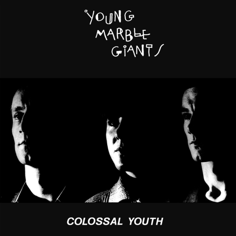 Young Marble Giants-Colossal Youth