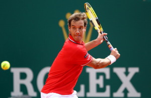 ATP Masters Series Monte Carlo - Day Four