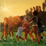 Anima latina (L. Battisti) - Front cover