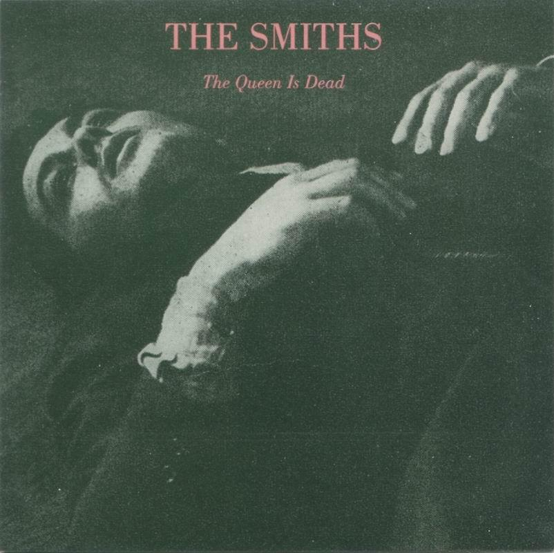 The Smiths - The Queen Is Dead - Front