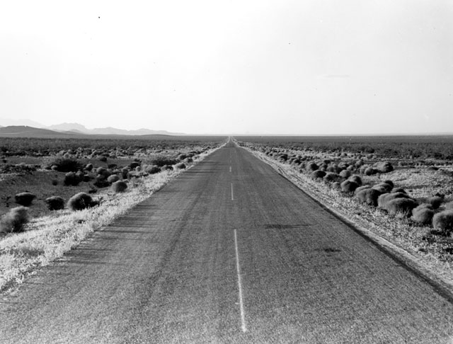 New Mexico Highway (land)