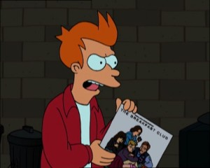 futurama_fry_breakfast_club_lp