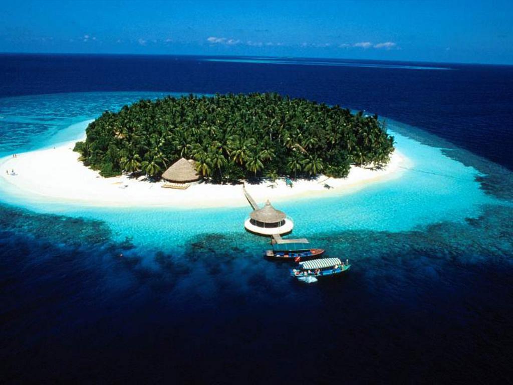 maaahafushivaru, Maldive