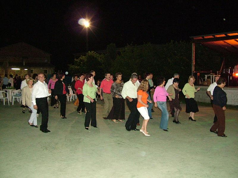 Balli di Gruppo