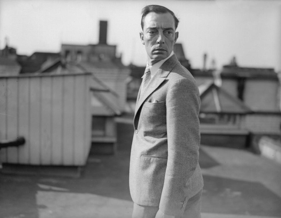 Cosa è stato Buster Keaton