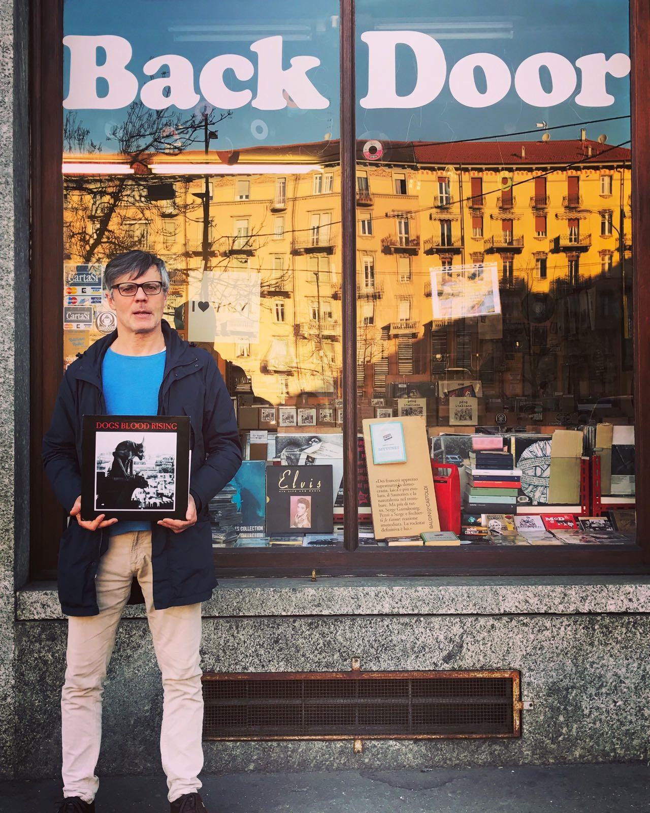 Fiumani Backdoor (foto di Valentina Chirico)
