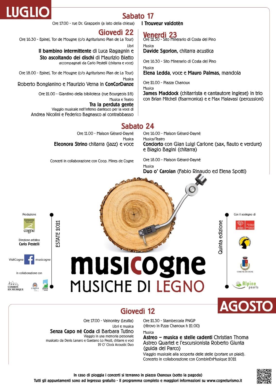 musicogne